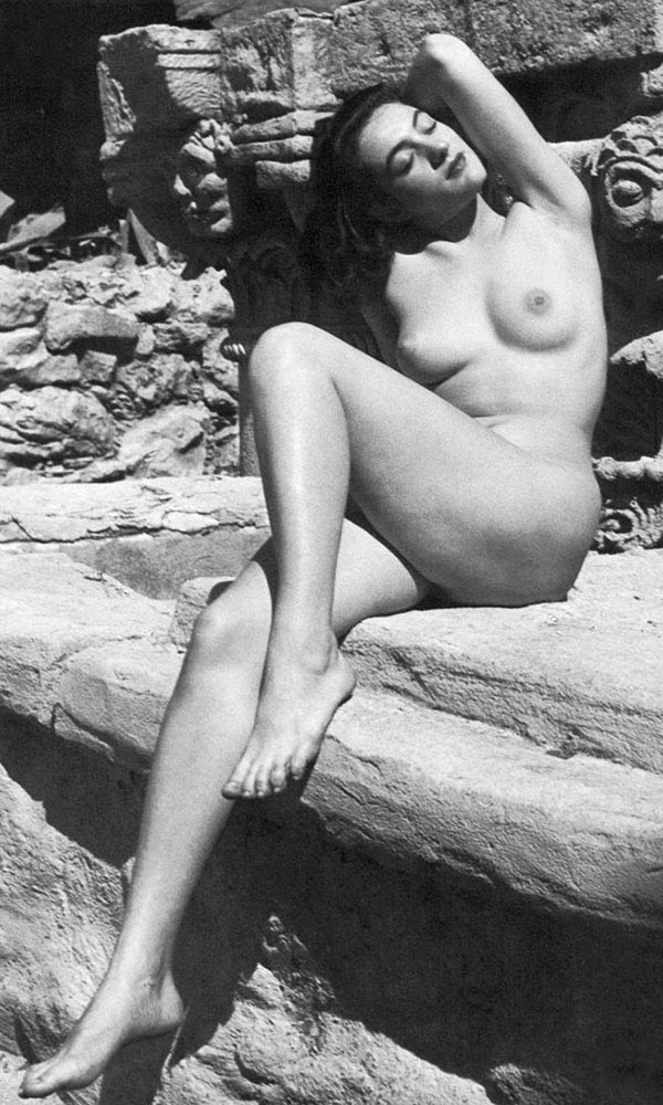 Dolores Del Monte, Miss March 1954, Playboy Playmate