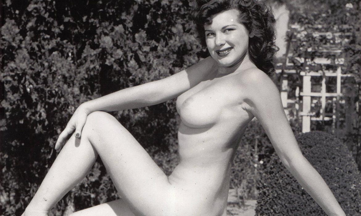 Joanne Arnold, Miss May 1954, Playboy Playmate