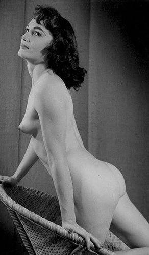 Anne Fleming, Miss September 1955, Playboy Playmate