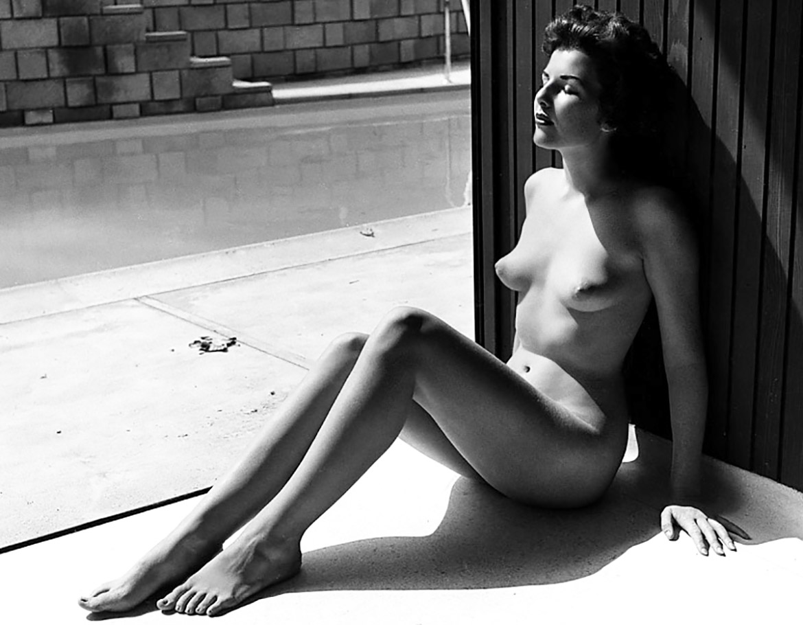 Rusty Fisher, Miss April 1956, Playboy Playmate