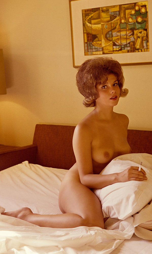 Carrie Radison, Miss June 1957, Playboy Playmate