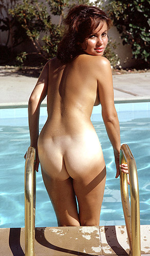 Joyce Nizzari, Miss December 1958, Playboy Playmate