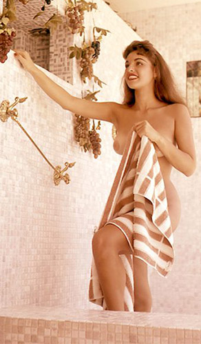 Cindy Fuller, Miss May 1959, Playboy Playmate