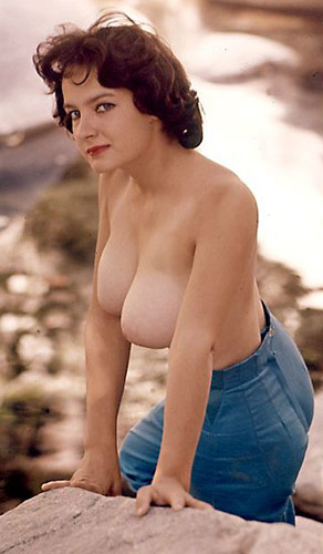 Jean Cannon, Miss October 1961, Playboy Playmate