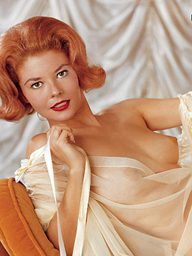 Karen Thompson, Miss August 1961, Playboy Playmate