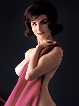 Laura Young, Miss October 1962, Playboy Playmate