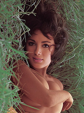 Merissa Mathes, Miss June 1962, Playboy Playmate