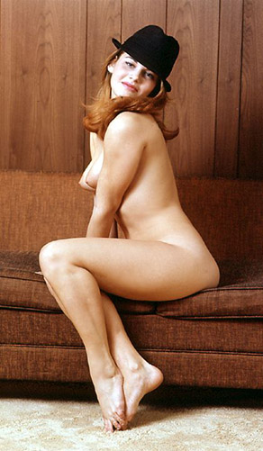 Ashlyn Martin, Miss April 1964, Playboy Playmate