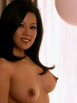 China Lee, Miss August 1964, Playboy Playmate