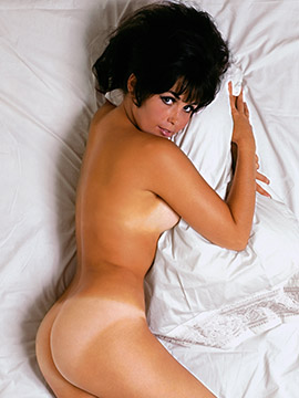 Kai Brendlinger, Miss November 1964, Playboy Playmate