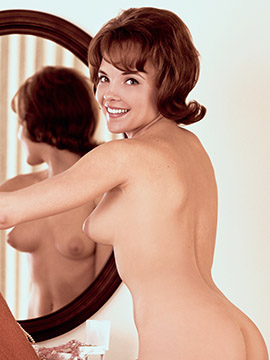 Lori Winston, Miss June 1964, Playboy Playmate
