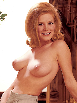 Melba Ogle, Miss July 1964, Playboy Playmate