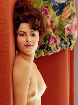 Nancy Jo Hooper, Miss February 1964, Playboy Playmate