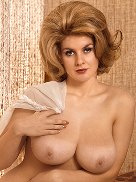 Rosemarie Hillcrest, Miss October 1964, Playboy Playmate