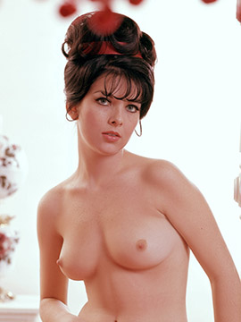 Terri Kimball, Miss May 1964, Playboy Playmate