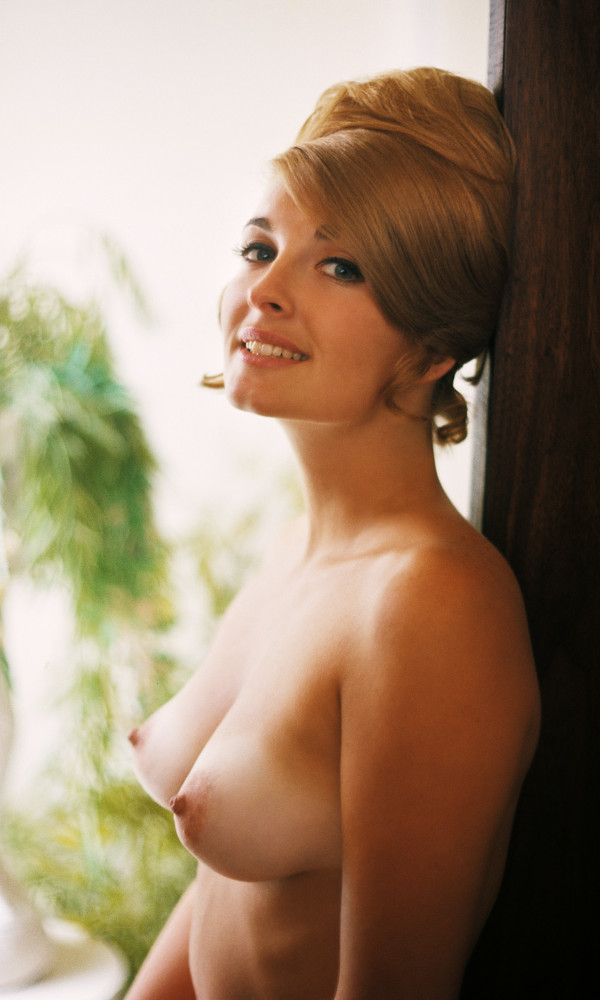 Allison Parks, Miss October 1965, Playboy Playmate