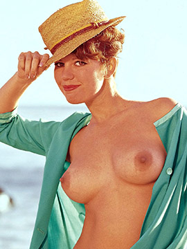 Gay Collier, Miss July 1965, Playboy Playmate