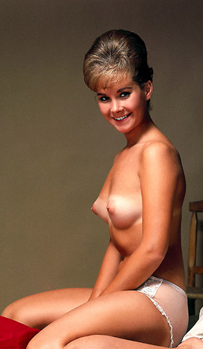Lannie Balcom, Miss August 1965, Playboy Playmate