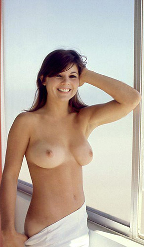 Karla Conway, Miss April 1966, Playboy Playmate