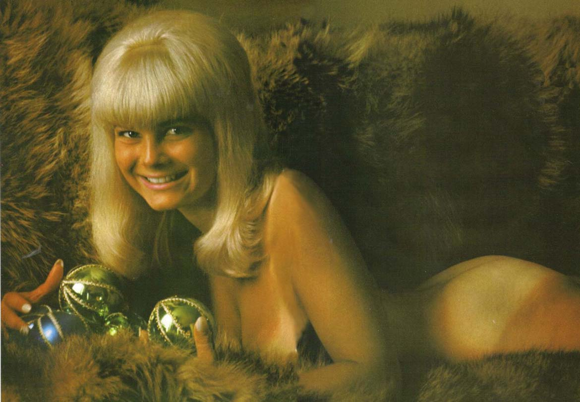 DeDe Lind, Miss August 1967, Playboy Playmate