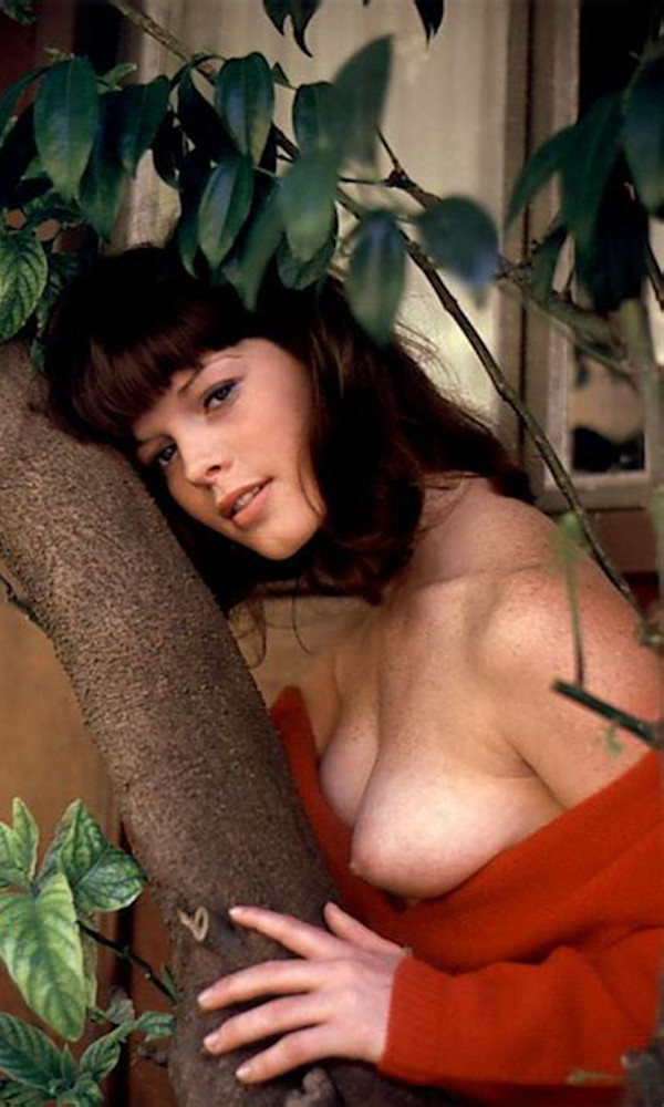 Gale Olson, Miss August 1968, Playboy Playmate