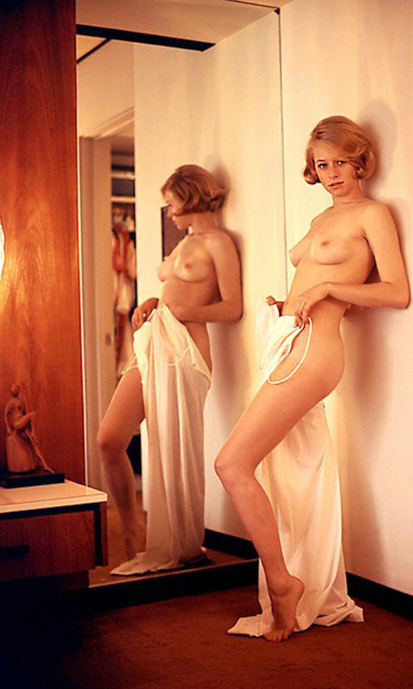 Gaye Rennie, Miss April 1968, Playboy Playmate