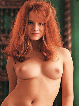 Claudia Jennings, Miss November 1969, Playboy Playmate
