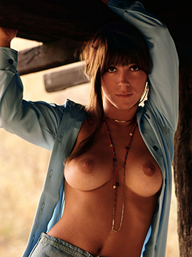 Debbie Hooper, Miss August 1969, Playboy Playmate