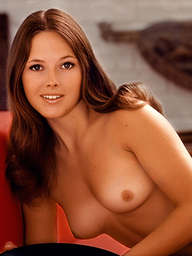 Gloria Root, Miss December 1969, Playboy Playmate