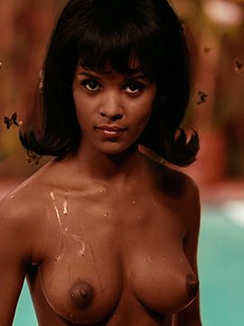 Jean Bell, Miss October 1969, Playboy Playmate