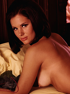 Leslie Bianchini, Miss January 1969, Playboy Playmate