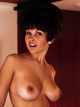 Nancy McNeil, Miss July 1969, Playboy Playmate