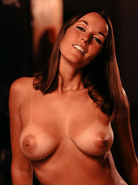 Sally Sheffield, Miss May 1969, Playboy Playmate