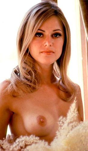 Cathy Rowland, Miss August 1971, Playboy Playmate
