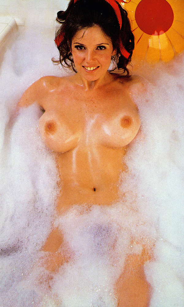 Debbie Davis, Miss June 1972, Playboy Playmate