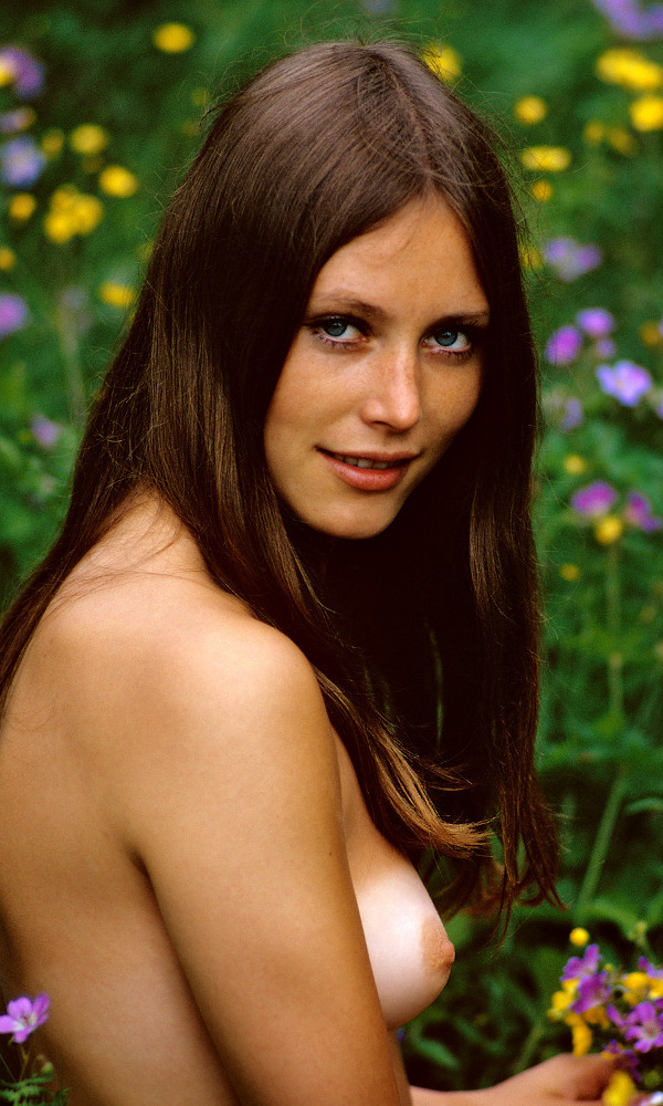 Lena Soderberg, Miss November 1972, Playboy Playmate