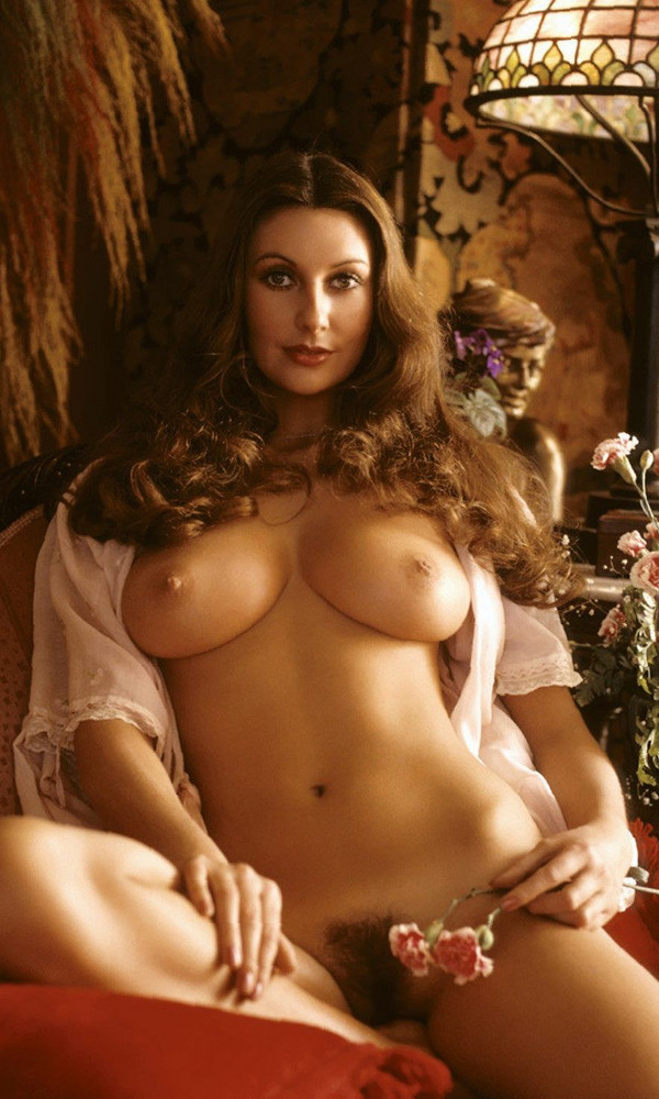 Marilyn Cole, Miss January 1972, Playboy Playmate
