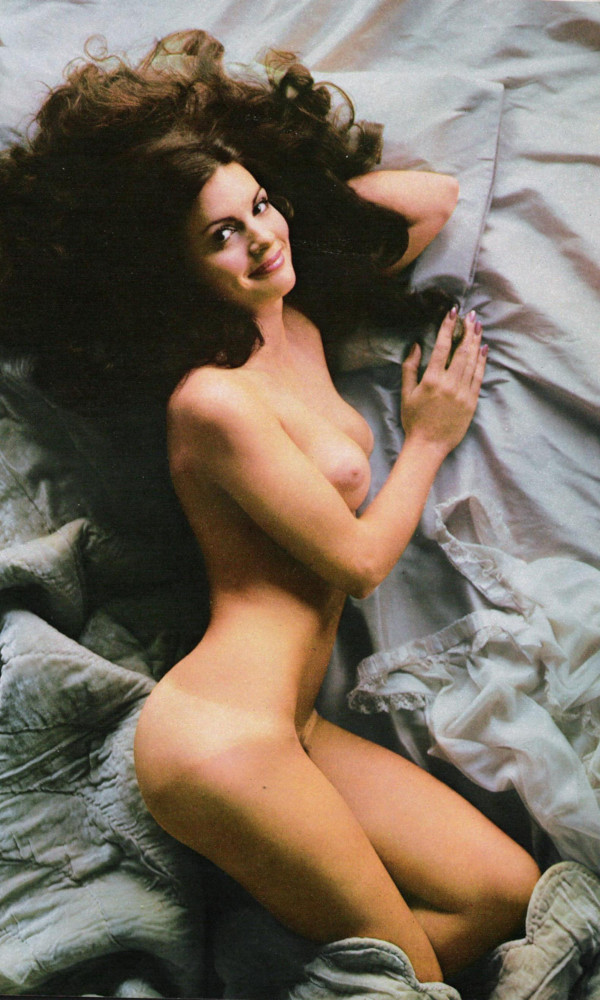 Phyllis Coleman, Miss August 1973, Playboy Playmate