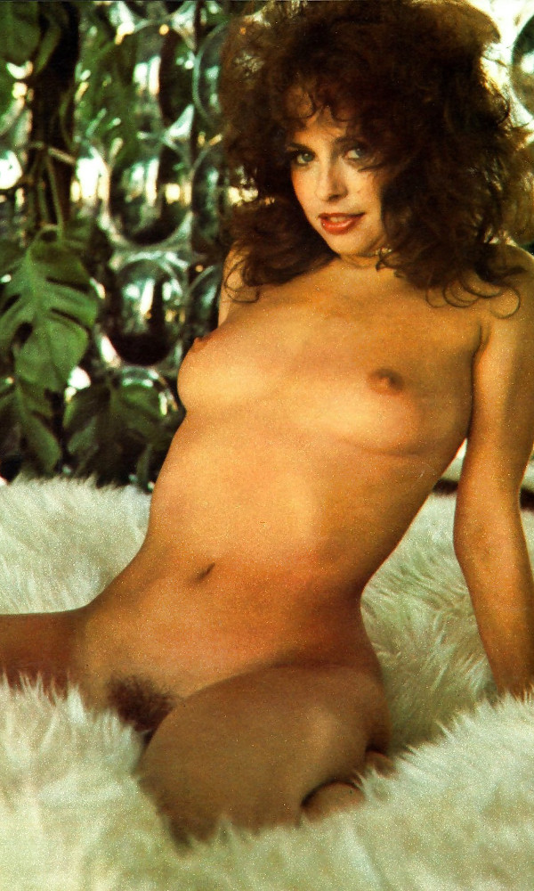 Ruthy Ross, Miss June 1973, Playboy Playmate