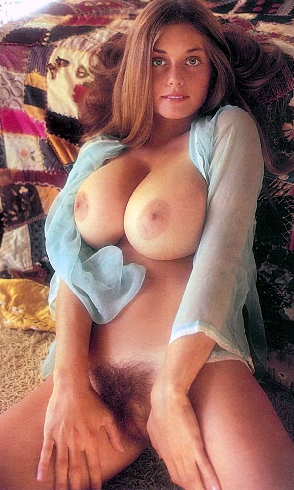 Marilyn Lange, Miss May 1974, Playboy Playmate