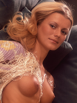 Ingeborg Sorensen, Miss March 1975, Playboy Playmate