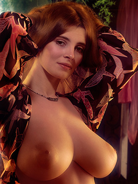 Janet Lupo, Miss November 1975, Playboy Playmate