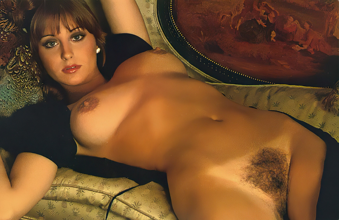 Laura Misch, Miss February 1975, Playboy Playmate