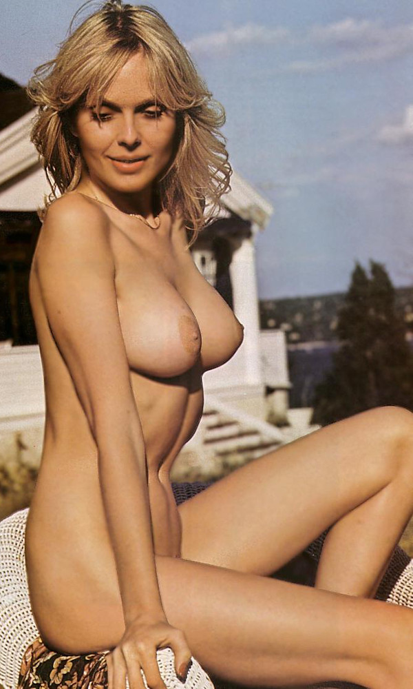 Lillian Muller, Miss August 1975, Playboy Playmate