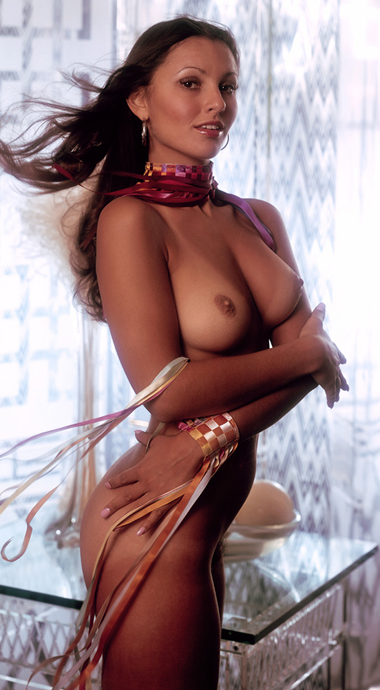 Laura Lyons, Miss February 1976, Playboy Playmate