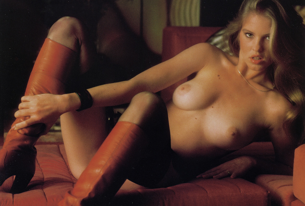 Sheila Mullen, Miss May 1977, Playboy Playmate