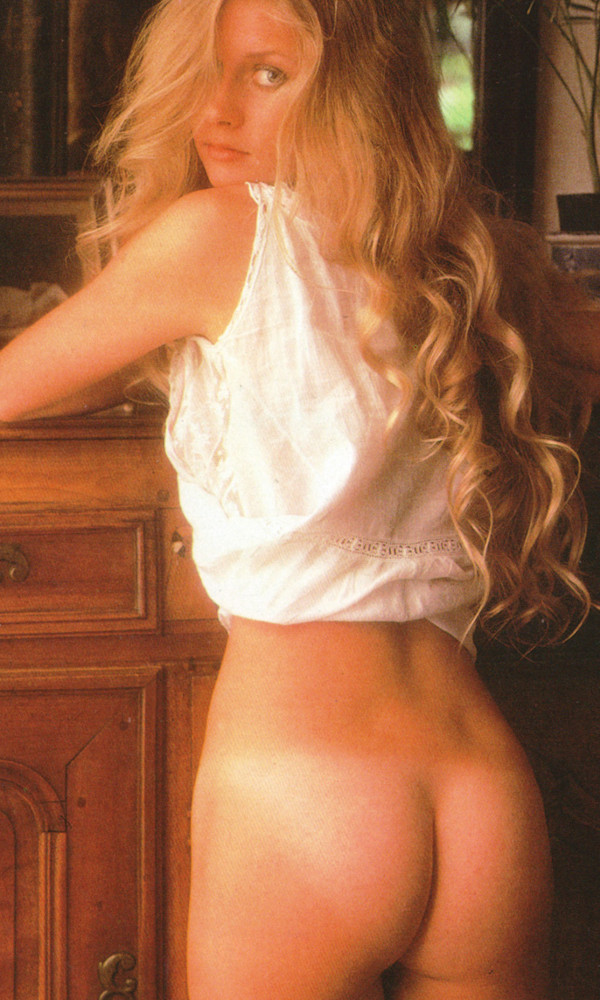 Karen Morton, Miss July 1978, Playboy Playmate
