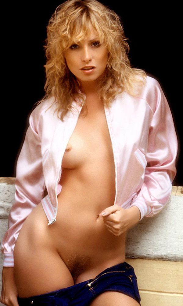 Marcy Hanson, Miss October 1978, Playboy Playmate