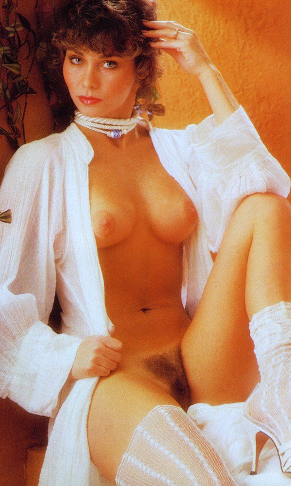 Candace Collins, Miss December 1979, Playboy Playmate