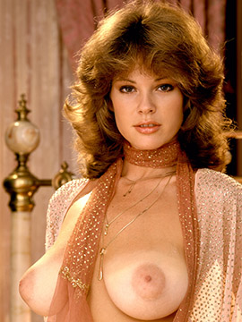 Candy Loving, Miss January 1979, Playboy Playmate